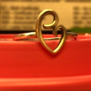 """James Avery """"Delicate Mother's Love Ring"""""""